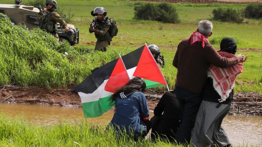 Palestinos coinciden en intensificar la resistencia contra Israel | HISPANTV