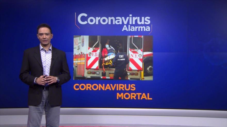 """Coronavirus Alarma: La OMS insta a los países a """"estar preparasos"""" para eventuales rebrotes de la COVID-19"""