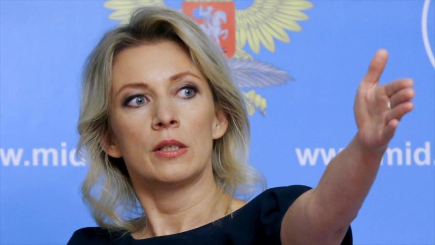Moscú denuncia campaña de desinformación de OTAN contra Rusia-China | HISPANTV