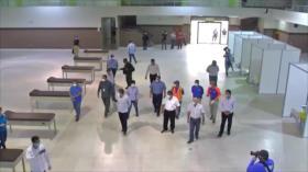 En Honduras hay inconsistencia de cifras de COVID-19