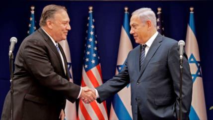 Irán: Alianza de EEUU e Israel hace el mundo más inseguro