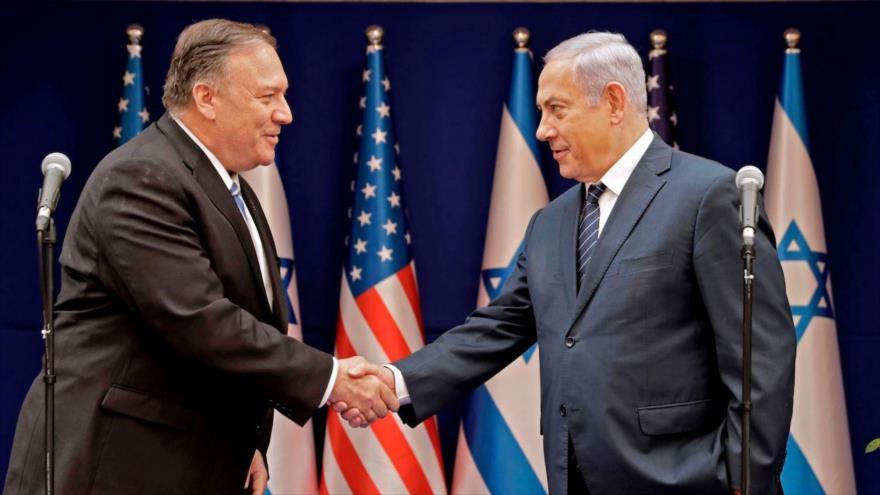 Irán: Alianza de EEUU e Israel hace el mundo más inseguro | HISPANTV