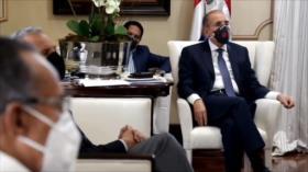 República Dominicana discute abrir la economía en medio de COVID-19