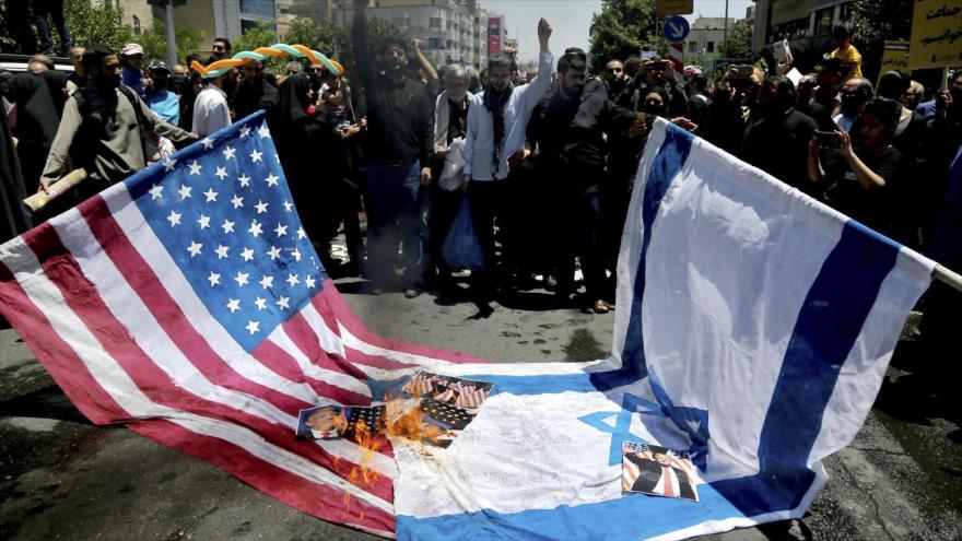 Objetivos del Día Mundial de Al-Quds que atemorizan a Israel   HISPANTV