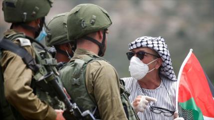 HAMAS: Resistencia es la única forma de defenderse ante Israel