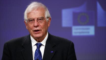 """UE usará """"medidas diplomáticas"""" para impedir anexión de Cisjordania"""