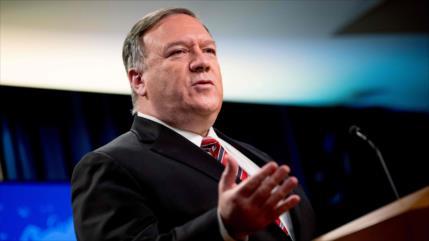 EEUU amenaza a La Haya por investigaciones contra Israel