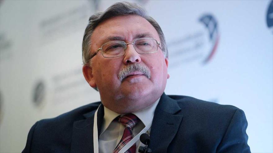 Rusia arremete contra EEUU por violar el acuerdo nuclear con Irán | HISPANTV
