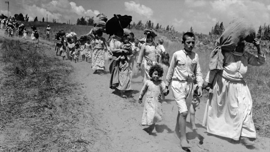 Vídeo: Detalles sobre Día de la Nakba, el más doloroso de Palestina