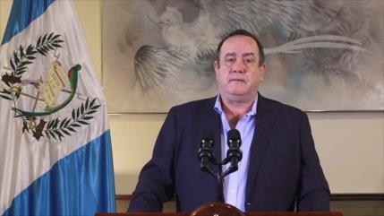 Guatemala cierra el país por escalada de contagios de coronavirus