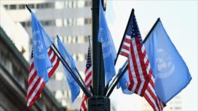 China insta a EEUU a pagar los $2000 millones que adeuda a la ONU