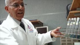 México aporta a búsqueda internacional de vacuna para SARS-CoV-2