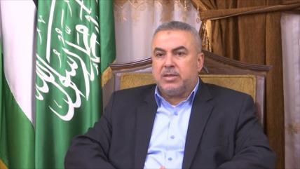 HAMAS pide suspensión de todos los acuerdos con régimen de Israel