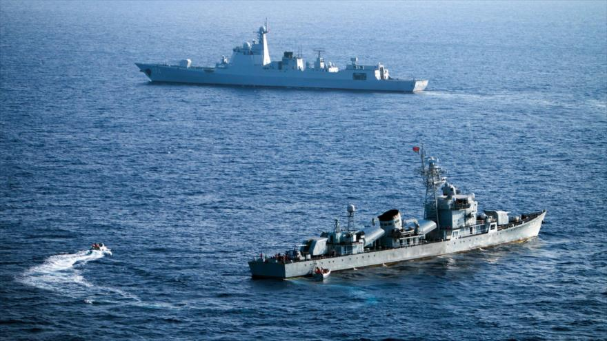 Pentágono admite: China derrotará a EEUU en una posible guerra | HISPANTV