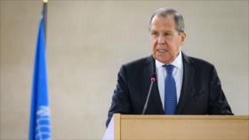 Rusia apoya a China ante calumnias infundadas de EEUU sobre COVID-19