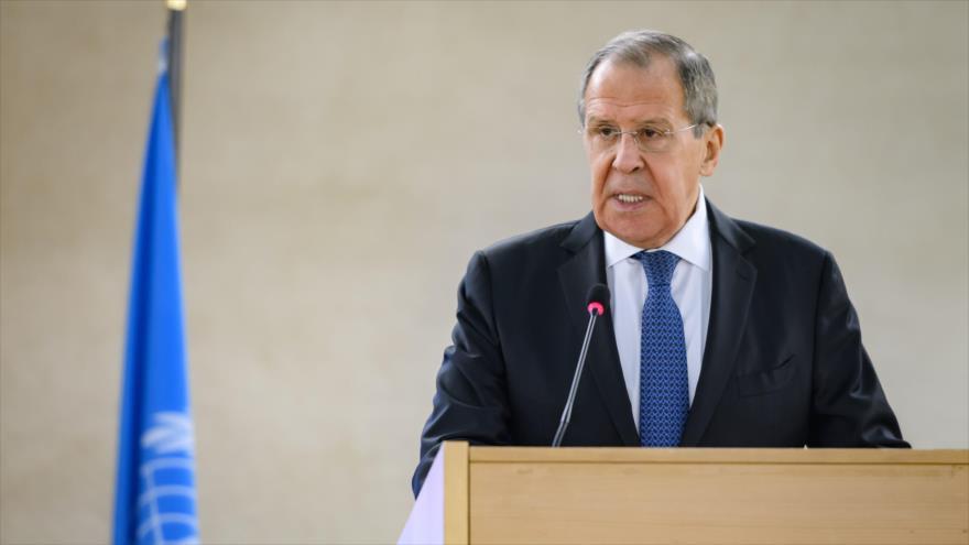 Rusia apoya a China ante calumnias infundadas de EEUU sobre COVID-19 | HISPANTV