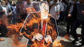 Palestina condena amenazas de EEUU a CPI en apoyo a Israel