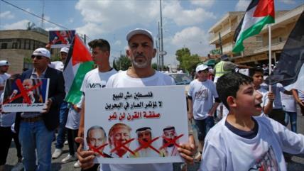 Día Mundial de Al-Quds: bofetada en la cara de normalización