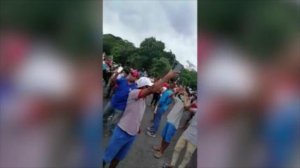 Descontento por corrupción en Panamá durante crisis de COVID-19