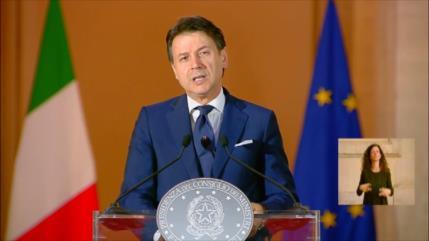 Europa relaja restricciones impuestas para controlar COVID-19