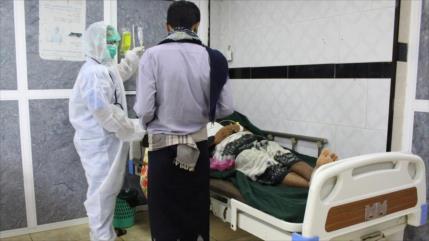 Ansarolá: Riad bloquea equipo médico a Yemen pese a COVID-19