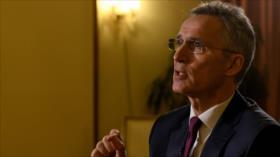 OTAN pide a los líderes afganos que se esfuercen en pro de la paz