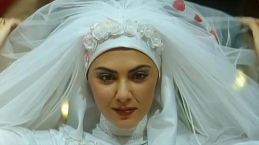 Más allá de la imagen: Matrimonio a lo iraní I