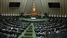 Parlamento iraní elige junta directiva y da comienzo a sus labores