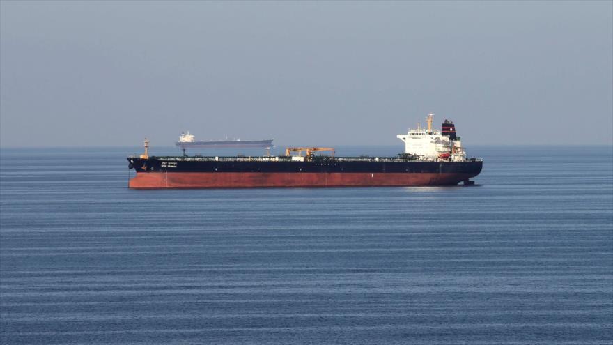 Irán responderá a cualquier ataque a sus petroleros | HISPANTV