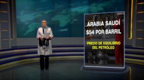 Brecha Económica: Crisis del petróleo