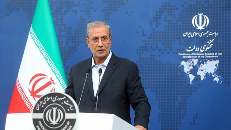 Irán, preparado para el peor escenario ante la piratería de EEUU