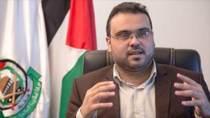 HAMAS denuncia intimidación de EEUU a La Haya en apoyo a Israel