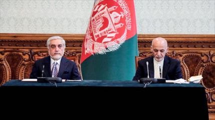 Irán, Paquistán, China y Rusia apoyan reconciliación en Afganistán