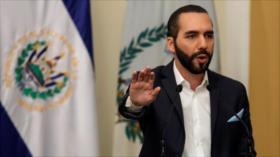 Corte de El Salvador suspende decreto de emergencia por COVID-19
