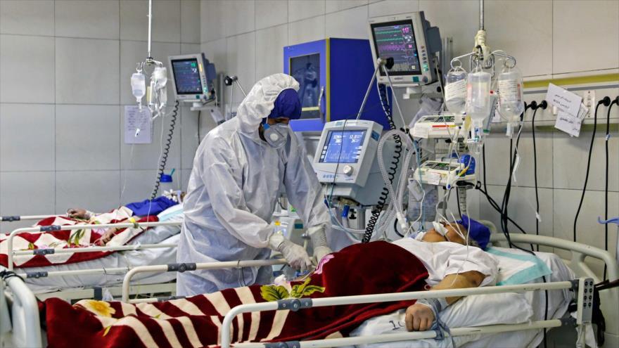 Irán: Sanciones inhumanas de EEUU causan sufrimiento a la gente | HISPANTV