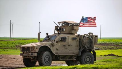 Irán: EEUU debe poner fin a su ocupación ilegal de Siria