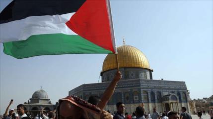 HAMAS promete liberación de Al-Aqsa en un futuro cercano