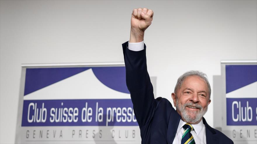 Tribunal brasileño archiva una acusación de corrupción contra Lula | HISPANTV