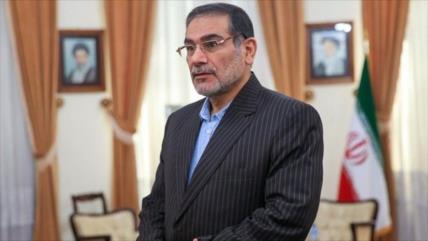 Irán loa respuesta de Rusia y China a EEUU sobre embargo de armas