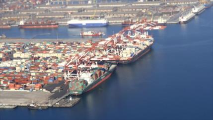 Irán frustra ataque cibernético israelí al puerto Shahid Rayai