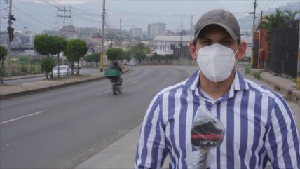 Continúan las agresiones contra HispanTV en Honduras