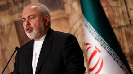 Irán advierte que EEUU no puede interrumpir su comercio legal