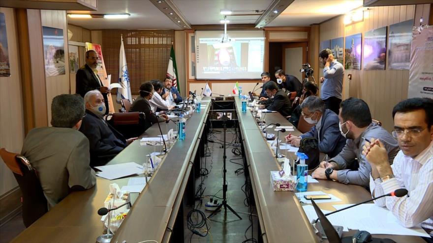 Irán celebra conferencia en línea sobre Día Mundial de Al-Quds