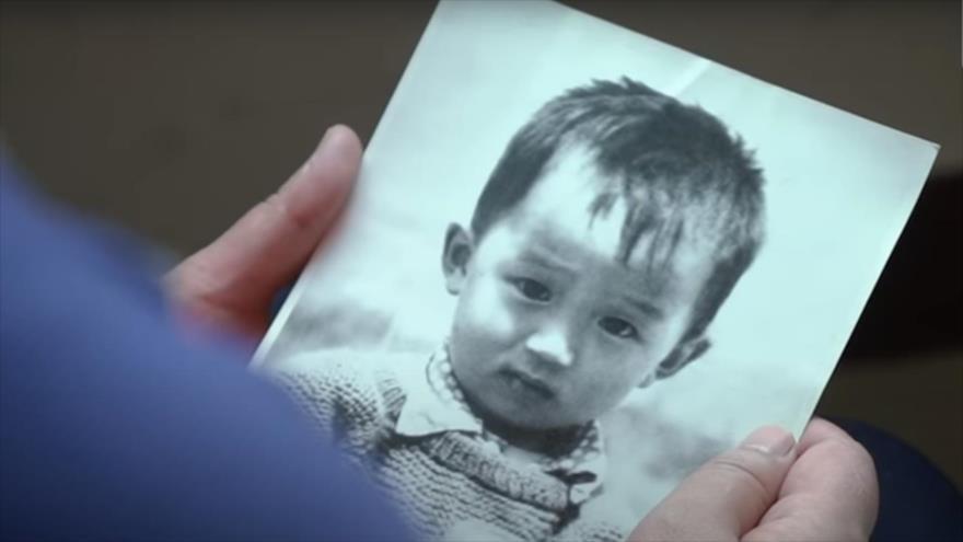 Un chino robado en niñez halla a sus padres gracias a tecnología