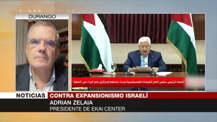 Israel busca crear un conflicto internacional para beneficiarse