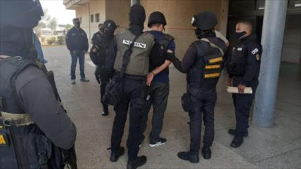 Armada de Venezuela captura a 2 implicados más en la incursión