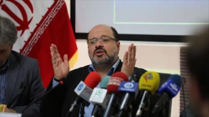 HAMAS pide a los árabes medidas prácticas contra acuerdo del siglo