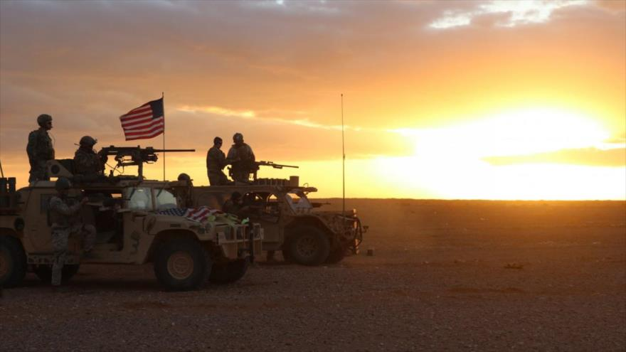 Un exmilitar terrorista revela cooperación de Daesh y EEUU en Siria | HISPANTV
