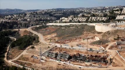 Alemania y Francia: anexar Cisjordania viola derecho internacional