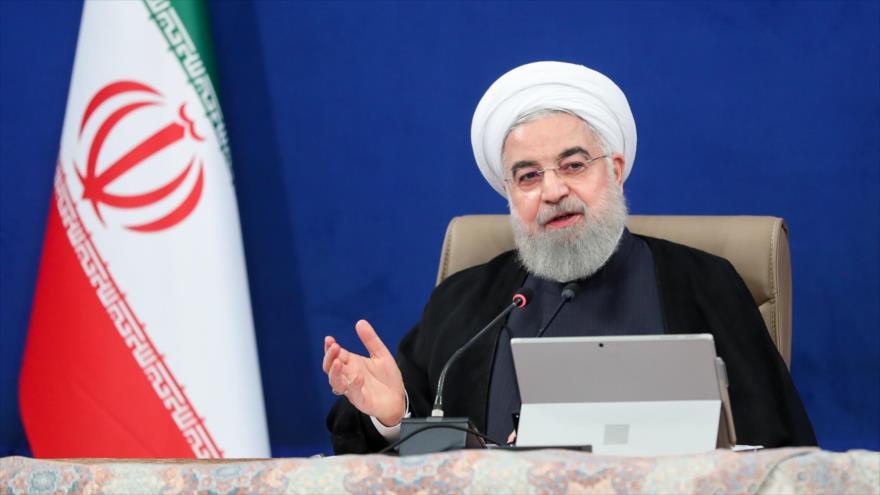 Presidente de Irán vaticina liberación de territorios palestinos | HISPANTV
